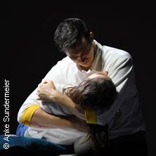 Romeo & Zeliha - Theater Dortmund in DORTMUND * Junge Oper Dortmund,