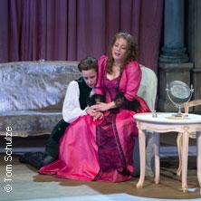 Der Rosenkavalier - Oper Leipzig