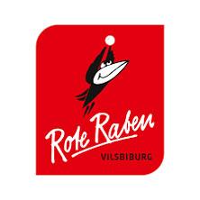 Rote Raben Vilsbiburg: Saison 2018/2019 in VILSBIBURG * Ballsporthalle Vilsbibug,