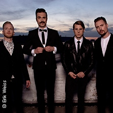 Royal Republic Tour 2019 - Termine und Tickets, Karten -