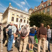 Rundgang: Geschichten und Geschichte -Unterhaltsamer Stadtrundgang in LEIPZIG * Tourist Information / Leipzig Erleben,