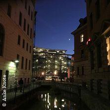 Rundgang Leipzig zur Nacht
