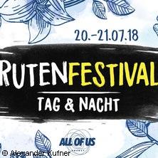 Rutenfestival am Rutenfest 2018
