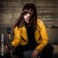 Ruth Velten (Saxofon) -  Deutsche Staatsphilharmonie Rheinland-Pfalz in LUDWIGSHAFEN * BASF - Feierabendhaus