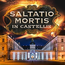 Saltatio Mortis in Oranienburg, 16.08.2019 - Tickets -