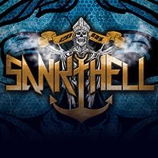 Sankt Hell in HAMBURG * Gruenspan,