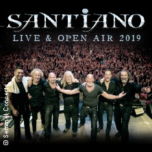 Santiano - Live & Open Air 2019 in BAD SEGEBERG * Freilichtbühne am Kalkberg,