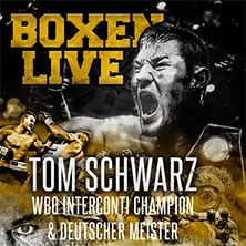 Boxen Live - SES Boxgala in MAGDEBURG * Stadthalle Magdeburg