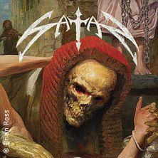 Satan - Cruel Magic Tour 2018