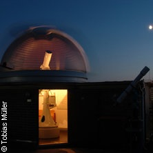 Saturns spektakulärer Ozeanmond - Dr. Frank Postberg, Uni Heidelberg in HEILBRONN * Robert-Mayer-Sternwarte,