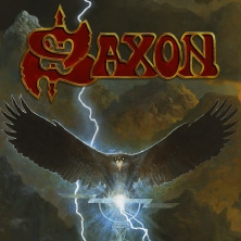 Saxon in Berlin, 01.10.2018 - Tickets -