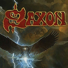 Saxon: Thunderbolt 2018 European Tour Part 1