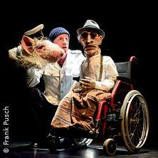Schachnovelle-Bühne Cipolla - Figurentheater für Erwachsene