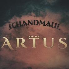 Schandmaul - Artus Tour 2019 in ULM * Roxy - Kultur in den Hallen,