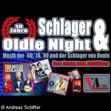 Schlager & Oldie Night Ramrath 2019
