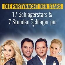 Schlager.de-Partynacht der Stars