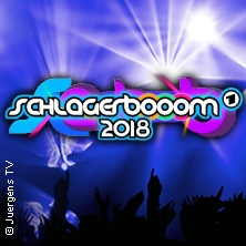SCHLAGERBOOOM 2018 - Das internationale Schlagerfest in Dortmund