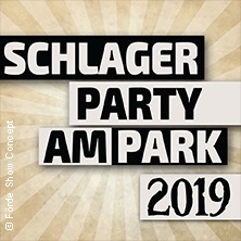 Schlagerparty am Park