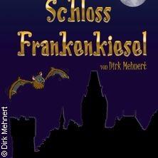 Schloss Frankenkiesel - Aelita Musiktheater Hamburg in HAMBURG * Theater am Biedermannplatz,