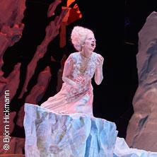 Die Schneekönigin - Theater Dortmund in DORTMUND * Opernhaus Dortmund,