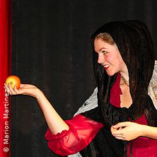 Schneewittchen - Galli Theater Mainz in MAINZ * Galli Theater Mainz,