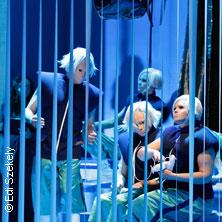 Karten für Schöpfung - Theater Dortmund in Dortmund