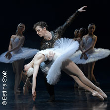 Schwanensee - Ballett Essen in ESSEN * Aalto-Theater,
