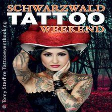 Schwarzwald Tattoo Weekend