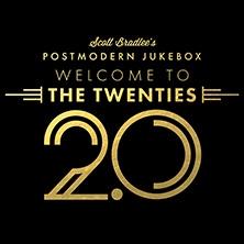 Scott Bradlee?s Postmodern Jukebox