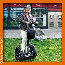 Bild für Event Segway-Tour Dortmund City u. Phoenix-See - Stadtführung Dortmund und mehr