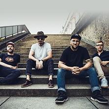 Sepalot Quartet - A New Cycle 2019 in MÜNCHEN * Ampere / Muffatwerk