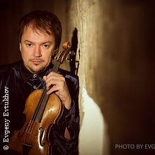 Krylov, Violine & Mordvinov, Klavier