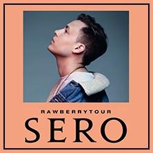 SERO in Berlin, 27.11.2018 - Tickets -