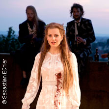 Shakespeare in Music - Theater Heidelberg in HEIDELBERG * Dicker Turm,