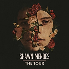Tour Passport Voucher Shawn Mendes in Köln, 18.03.2019 - Tickets -
