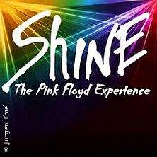 Shine - The Pink Floyd Experience
