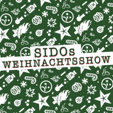 Sido & Gäste - Sidos Weihnachtsshow 2019