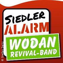Siedler Alarm