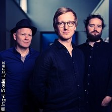 Sigurd Hole Trio in BREMEN * Sendesaal Bremen