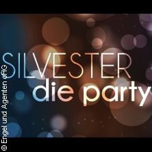 Silvester - Die Party im Bahnhof Langendreer Bochum in BOCHUM * Bahnhof Langendreer,