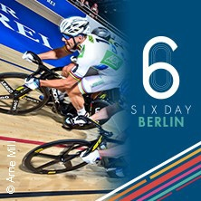 Six Day Berlin 2019 in BERLIN * Velodrom,
