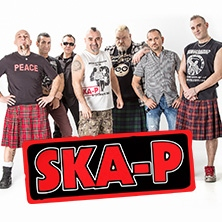 SKA-P - with Special Guests in Mannheim, 01.06.2019 - Tickets -