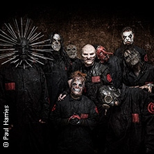 Slipknot in Leipzig, 17.06.2019 -