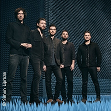 Snow Patrol in Hannover, 11.06.2019 - Tickets -