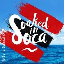 Soaked in Soca