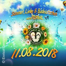 Sommer, Liebe & Badelatschen Festival