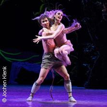 Ein Sommernachtstraum / Ballett - Badisches Staatstheater Karlsruhe in KARLSRUHE * Großes Haus,