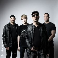 Songs of U2 - The U2 Tribute Show in FLENSBURG * ROXY CONCERTS