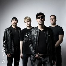 Songs Of U2 - The U2 Tribute Show in LÜBECK * Rider's Cafe,