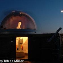Sonne, Mond und Sterne für Kinder - Robert-Mayer-Sternwarte Heilbronn